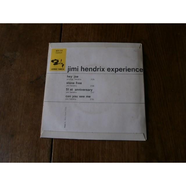 jimi hendrix experience hey Joe
