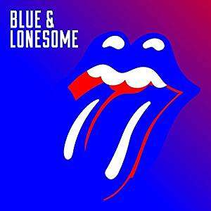 the rolling stones Blue & Lonesome