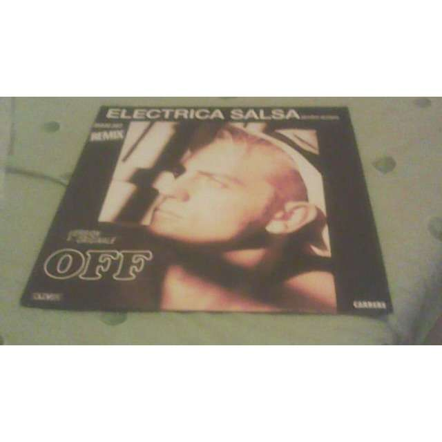 off electrica salsa
