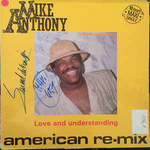 Mike anthony love and understanding