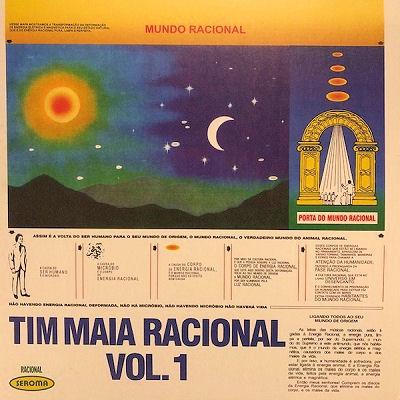 Tim Maia Racional Vol.1