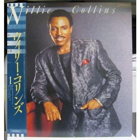 Willie Collins Willie Collins -white label promo-