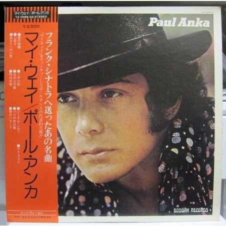 Paul Anka Paul Anka