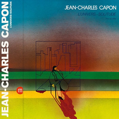Jean-Charles Capon L'Univers-Solitude