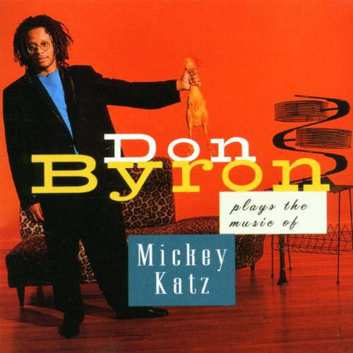 Don Byron Don Byron Plays The Music Of Mickey Kat -sample promo-