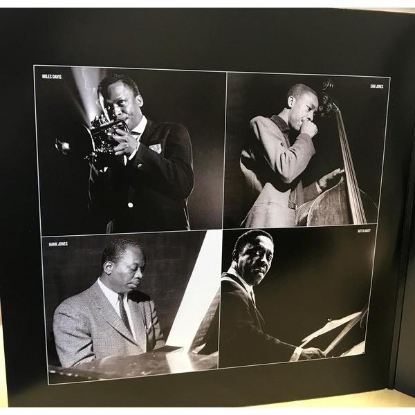 Cannonball Adderley Miles Davis Art Blakey Jones Somethin' Else [The Stereo & Mono Versions]