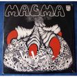 MAGMA - MAGMA - Double LP Gatefold