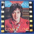 barry ryan love is love / i'll be on my way, dear