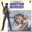 GORDON PARKS / O. C. SMITH - shaft's big score - LP