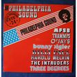 VARIOUS ARTISTS - PHILADELPHIA SOUND - LP