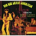VAN DER GRAAF GENERATOR - Visions - Radio & TV Sessions (June 1971 - March 1972) (lp) - LP