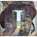 JASPER - Liberation (lp) - 33T