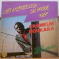 FRANKLIN BOUKAKA - Les merveilles du passe 1967 - LP