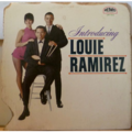 LOUIE RAMIREZ - Introducing Louie Ramirez - LP