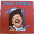 JOE CUBA - El pirata del Caribe - LP