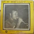 EL REGO ET SES COMMANDOS - S/T - Benin to na gnon - LP