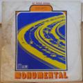 GRUPO MONUMENTAL - Si, para usted - LP