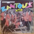 BANTOUS JAZZ - Les merveilles du passe vol. 1 - LP