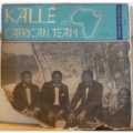 KALLE ET L'AFRICAN TEAM - Vol. 2 - LP