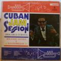 ROLANDO AGUILO Y SUS ESTRELLAS - Cuban jam session ( descarga cubana ) - LP