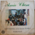 AFRO FESTIVAL & PAMBOU TCHICO TCHICAYA - Amie Clara - LP