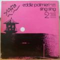 EDDIE PALMIERI - Live at Sing Sing vol. 2 - LP