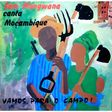 sam mangwana canta moçambique
