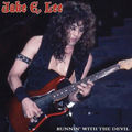 JAKE E. LEE - Runnin' With The Devil (lp) Ltd Edit white Label Only 200 Made -USA - 33T