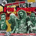 ROB ZOMBIE / WHITE ZOMBIE - Astro-Creep: 2000 Live Songs Of Love Destruction (lp) Ltd Edit Gatefold Sleeve -E.U - 33T