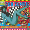 ROB ZOMBIE / WHITE ZOMBIE - American Made Music To Strip By (2xlp) Ltd Edit Gatefold Sleeve -E.U - 33T x 2