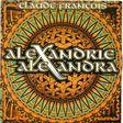 claude francois alexandrie alexandra ( revisited)
