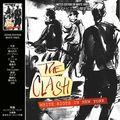 THE CLASH - White Riots In New York (lp) Ltd Edit On White Vinyl -E.U - 33T