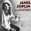 JANIS JOPLIN - Little Girl Blue: Early California Sessions (lp) - 33T