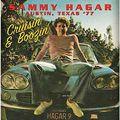 SAMMY HAGAR - Austin, Texas '77 - Cruisin' & Boozin' (cd) - CD