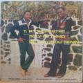 ORCHESTRE POLY RYTHMO DE COTONOU - Reveil disco cubain - LP