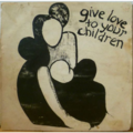 MUSI O TUNYA - Give love to your children - LP