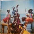 GUERILLA - S/T - Ti canot - LP