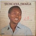 BONCANA MAIGA - S/T - Tamba - LP