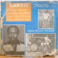 AGBO BRUNO VIKASS - Ganvie - LP