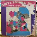 ORCHESTRE POLY RYTHMO - Carte postale de Cote d'Ivoire - LP
