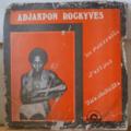 ADJAKPON ROCKYVES - La pauvrete n'est pas une maladie - LP