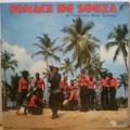 IGNACE DE SOUZA & L'ORCH. BLACK SANTIAGO - S/T - Olava yin - LP