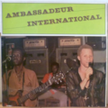 AMBASSADEUR INTERNATIONAL - S/T - Seydou bathily - LP