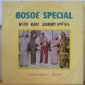 KOFI SAMMY AND HIS OKUKUSEKU BAND - Bosoe special - LP