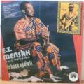 E. T. MENSAH - E.T. Mensah king of highlife musik is back again !! - LP