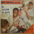DR VICTOR OLAIYA & HIS INTERNATIONAL STARS BAND - Hilife re-incarnation - LP