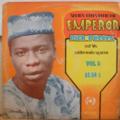 EMPEROR PICK PETERS - Vol. 5 - LP
