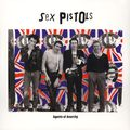 SEX PISTOLS - Agents Of Anarchy (lp) - 33T