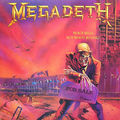 MEGADETH - Peace Sells... But Who's Buying? (lp) - 33T