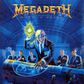 MEGADETH - Rust In Peace (lp) - 33T